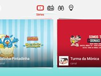 Imagem 1 do YouTube Kids