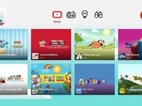 Imagem 5 do YouTube Kids