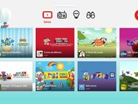 Imagem 9 do YouTube Kids