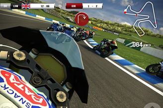 SBK16 Official Mobile Game Download to Android Grátis