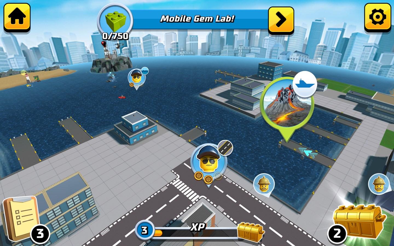 LEGO City My City 2 - Imagem 1 do software