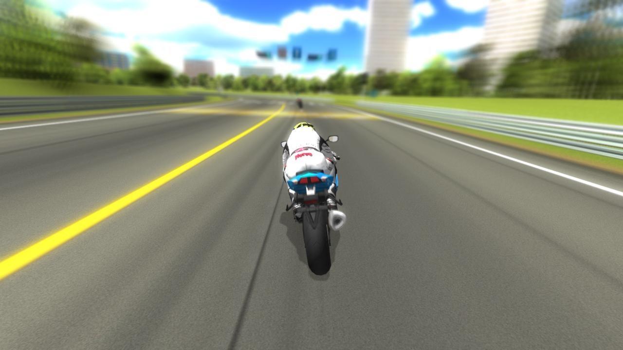 Real Moto - Imagem 1 do software