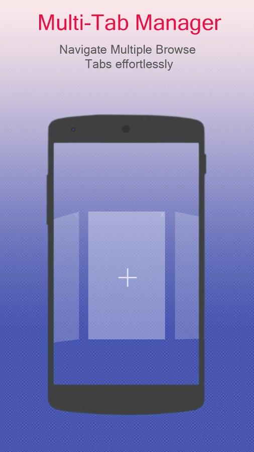 M Browser - Marshmallow - Imagem 2 do software