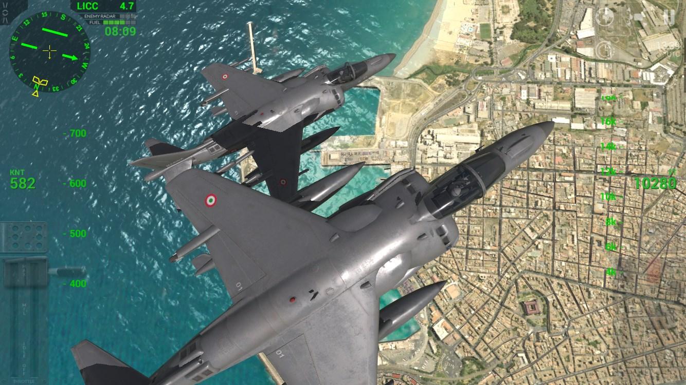 Marina Militare It Navy Sim - Imagem 1 do software