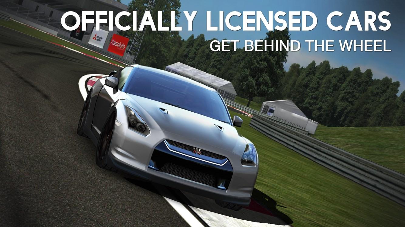 Assoluto Racing - Imagem 1 do software