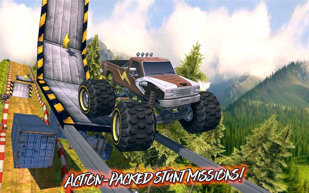 AEN Hill Climb Arena Racer - Imagem 1 do software
