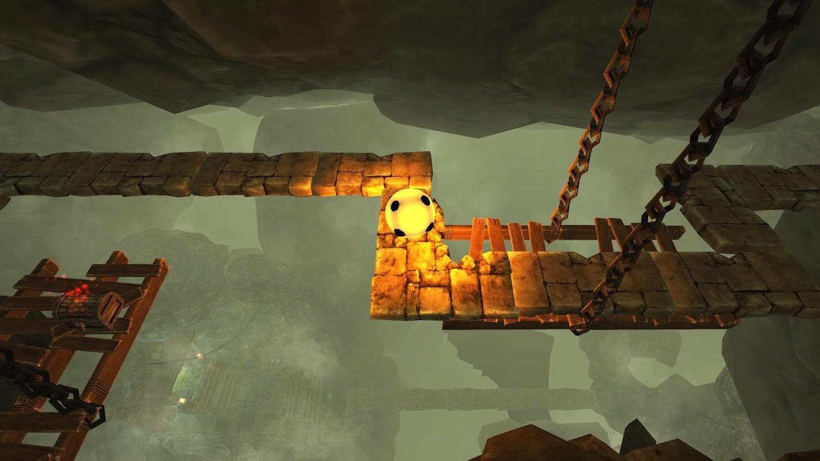 Dungeon Ball - Imagem 1 do software