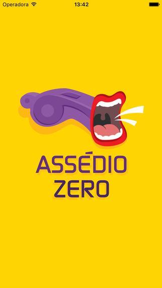 Assédio Zero - Imagem 1 do software