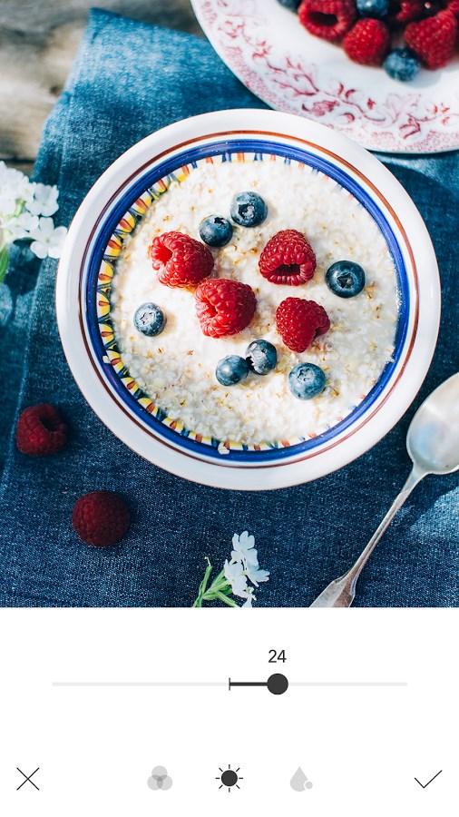 Foodie - Imagem 2 do software