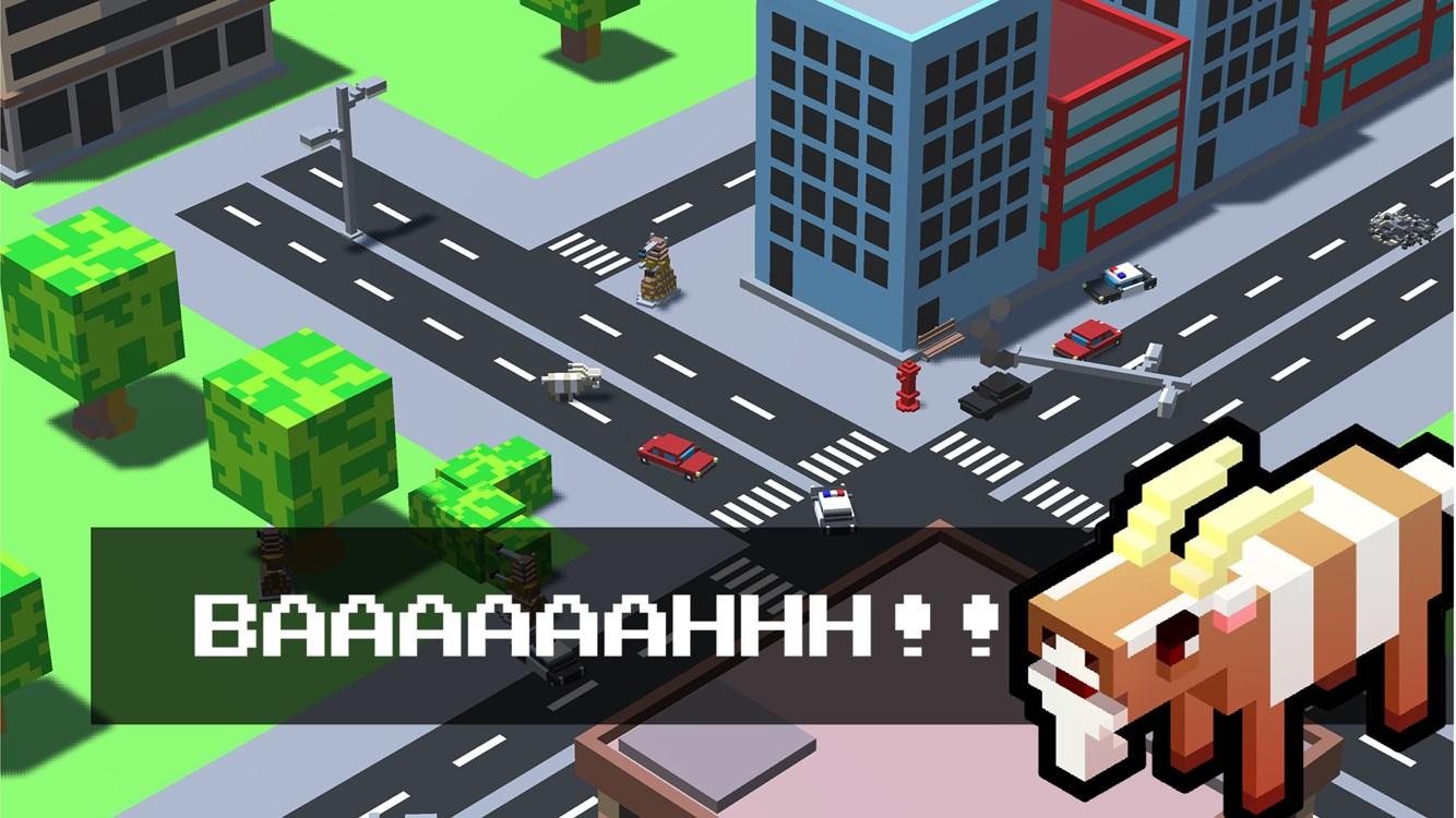 Goat Turbo Attack (GTA) - Imagem 1 do software