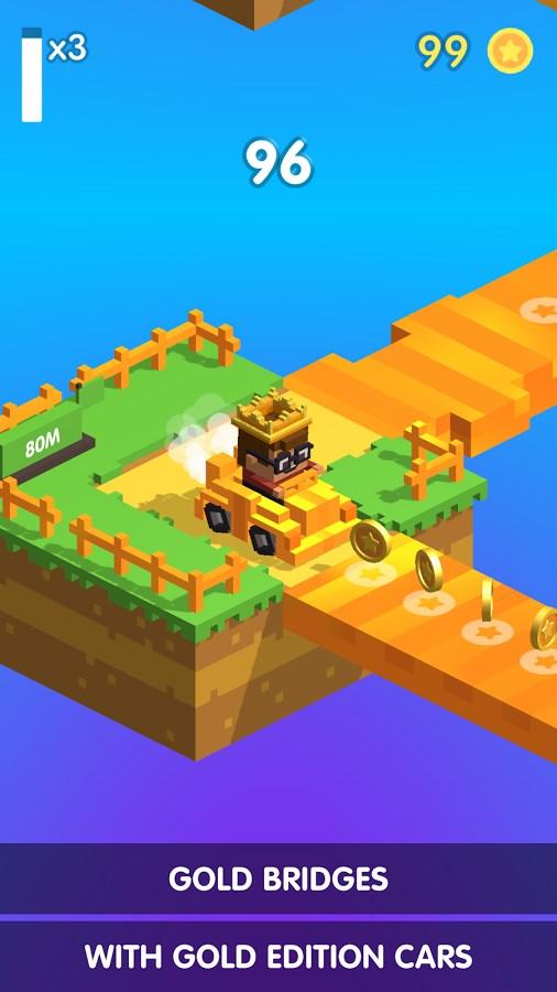 Bridge Rider - Imagem 2 do software