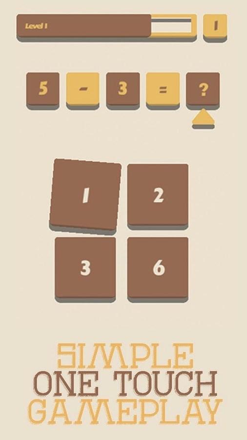 Crazy Number Quiz - Imagem 1 do software