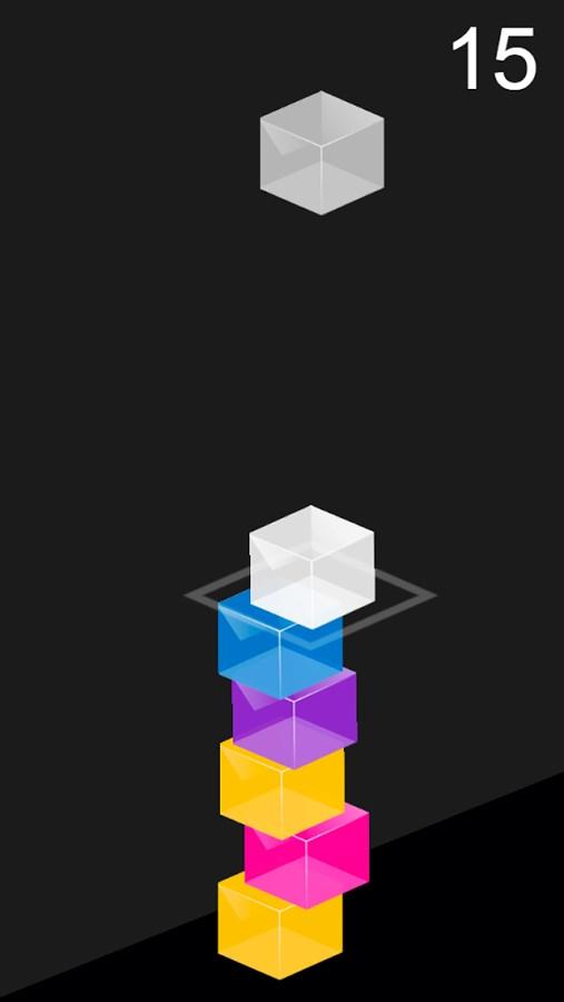 Color Tower - Falling Boxes - Imagem 1 do software