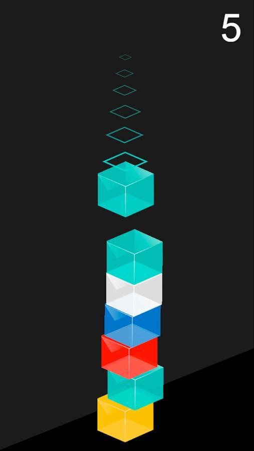 Color Tower - Falling Boxes - Imagem 2 do software