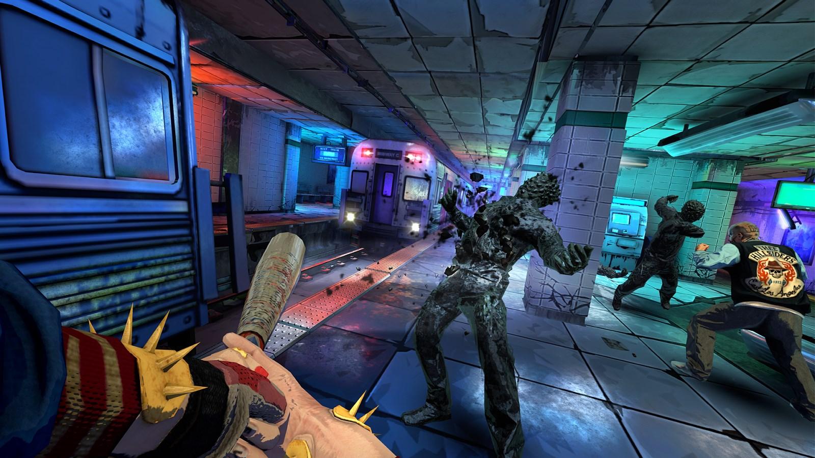 Esquadrão Suicida: O Jogo - Imagem 1 do software