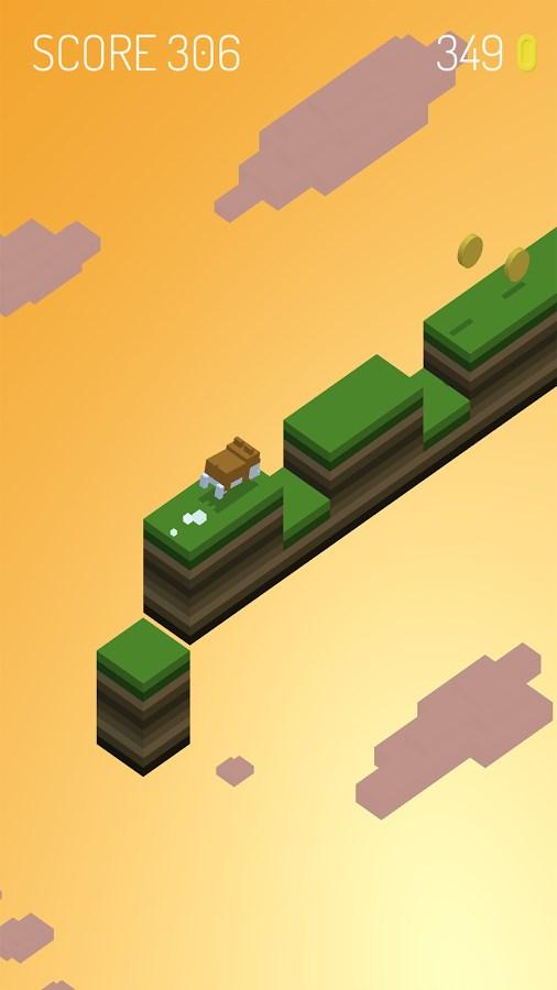 Burger Jump Journey - Imagem 2 do software