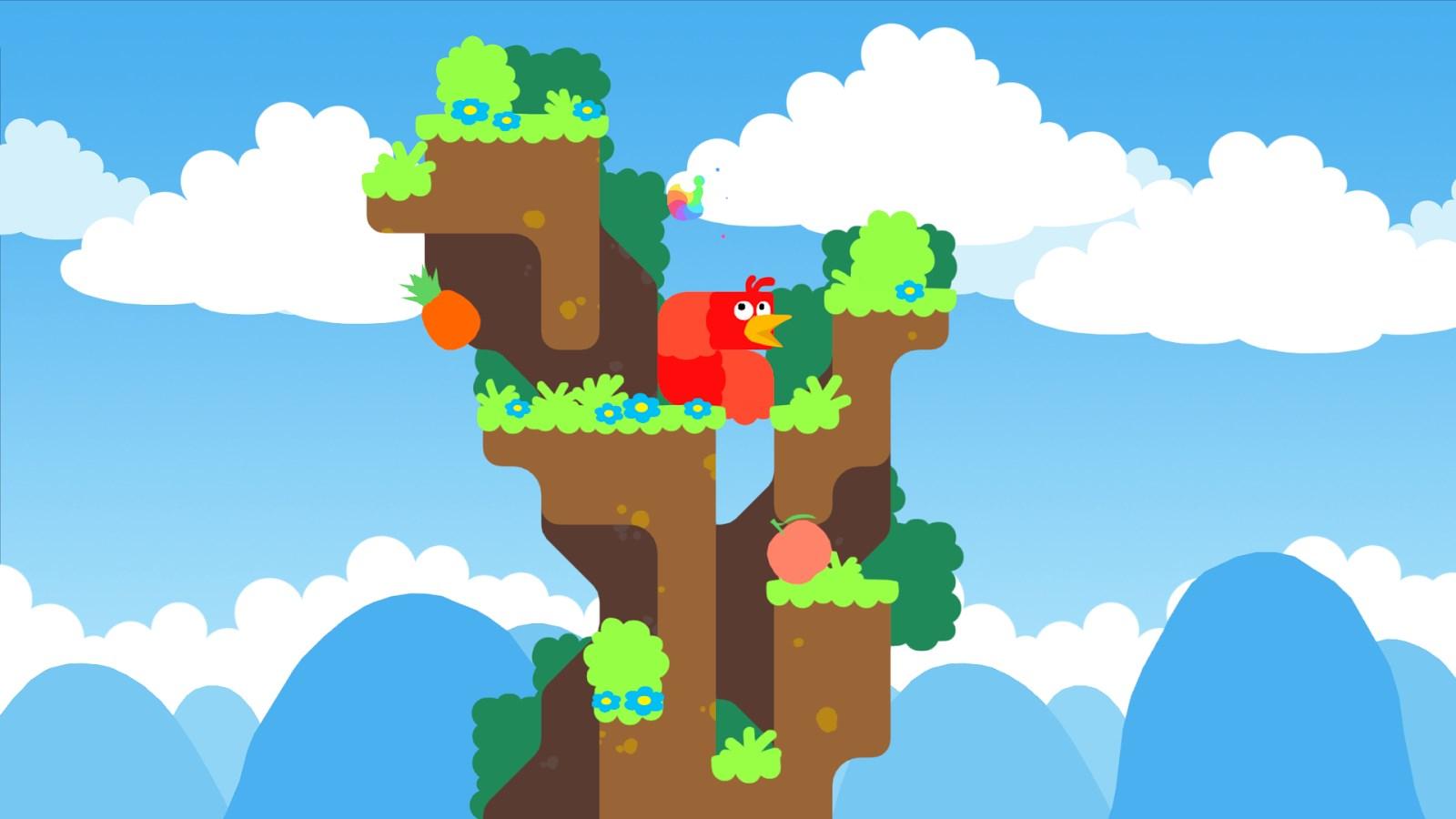 Snakebird - Imagem 1 do software
