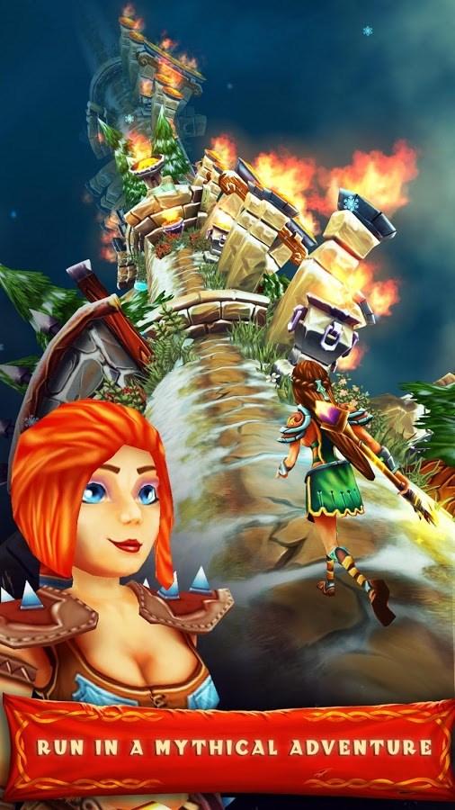 Asgard Run - Imagem 1 do software