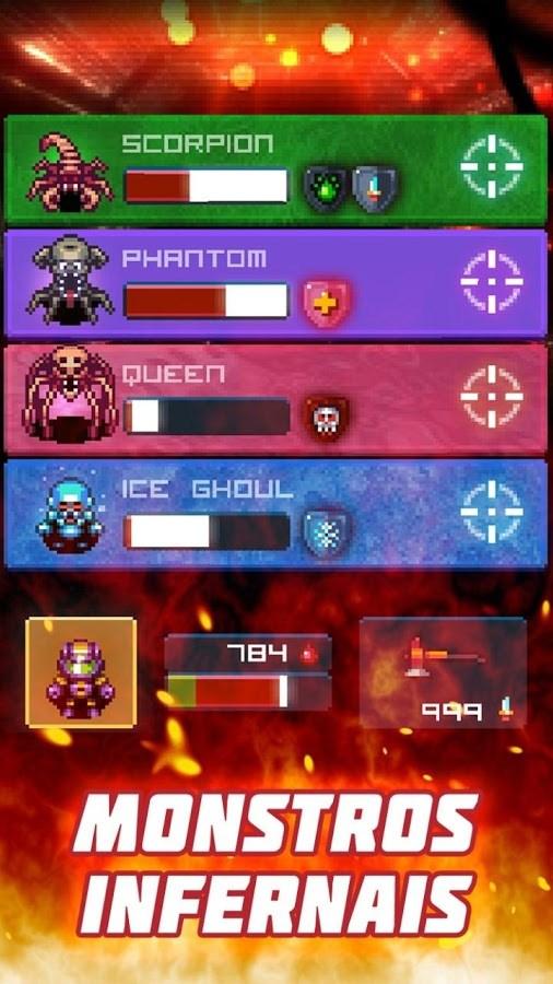 Dead Shell: Roguelike RPG - Imagem 2 do software