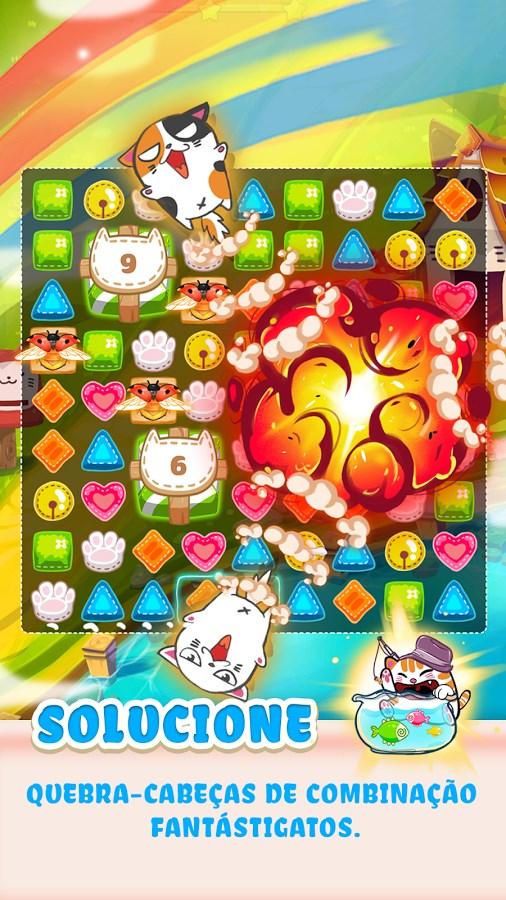 Fancy Cats - Imagem 2 do software