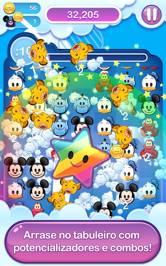 Emoji Blitz - Imagem 1 do software