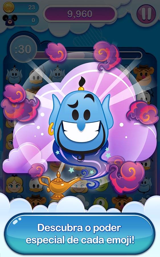 Emoji Blitz - Imagem 2 do software