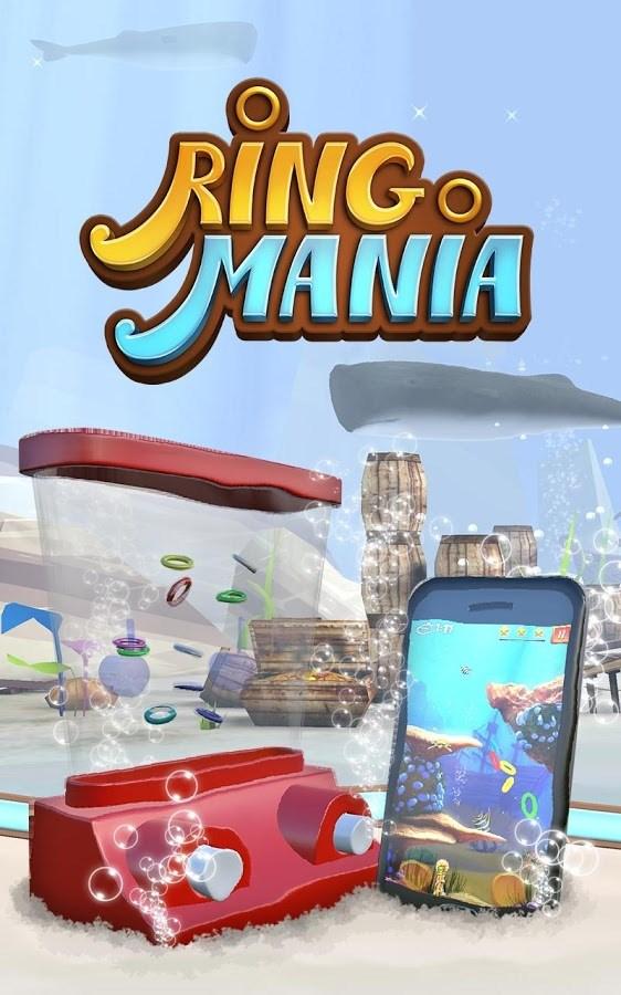 Ring Mania - Imagem 1 do software
