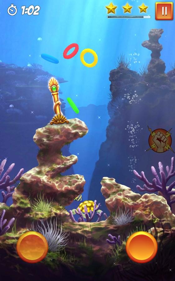 Ring Mania - Imagem 2 do software