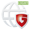 Logo G DATA INTERNET SECURITY LIGHT ícone