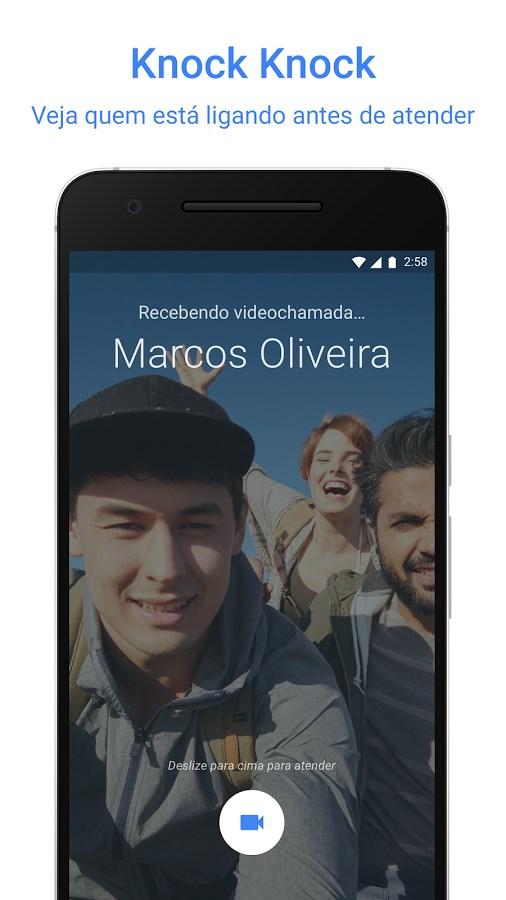 Google Duo - Imagem 2 do software