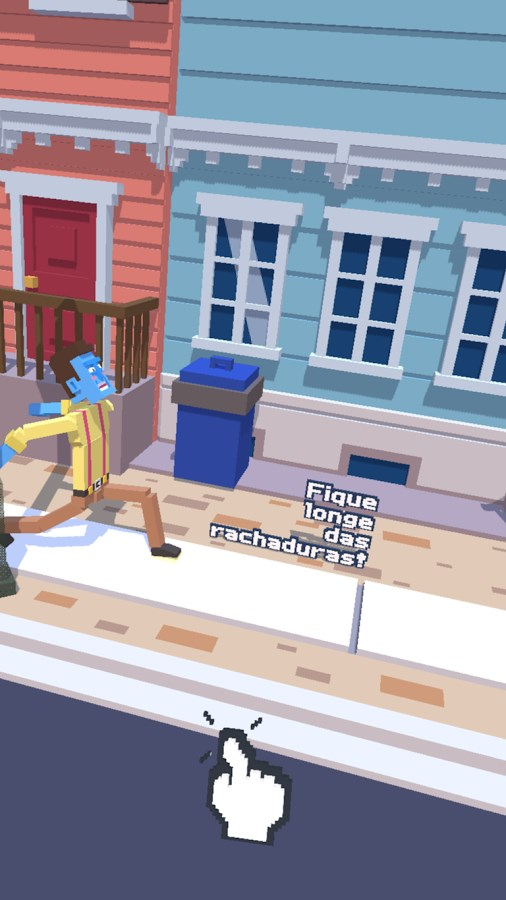 Steppy Pants - Imagem 1 do software