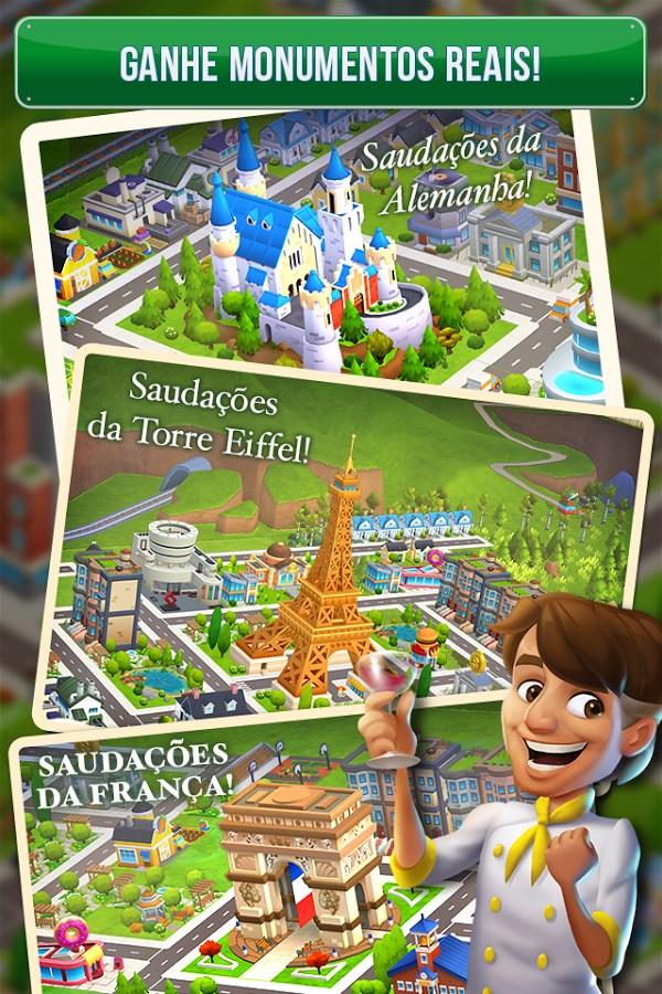 Dream City: Metropolis - Imagem 2 do software
