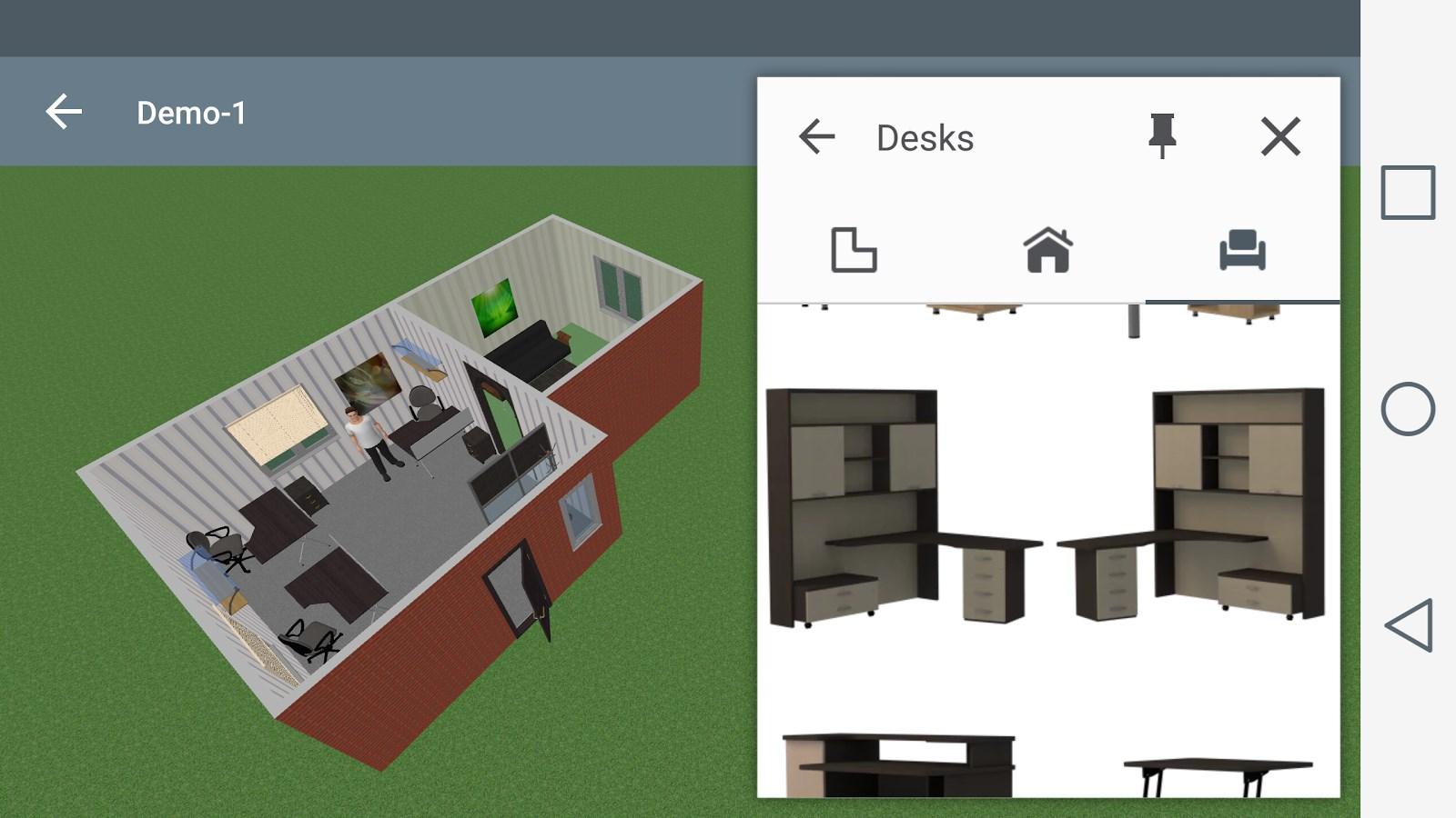 Office Design - Imagem 1 do software