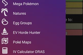 PokeType - Dex Download para Android Grátis