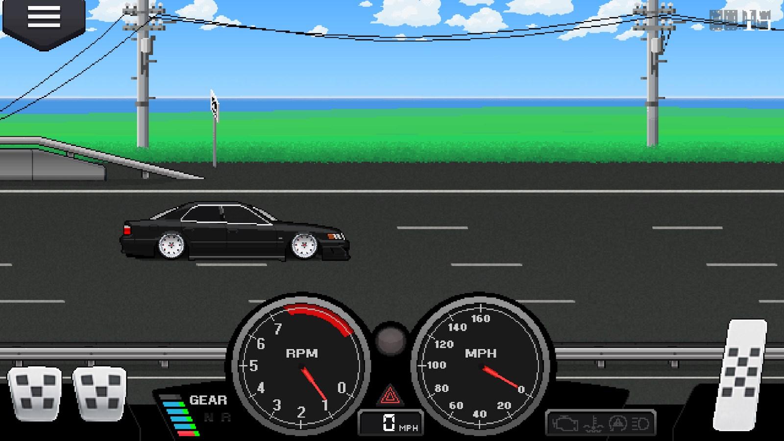 Pixel Car Racer - Imagem 1 do software