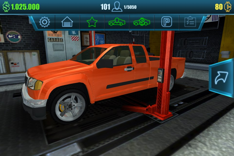 Car Mechanic Simulator 2016 - Imagem 1 do software