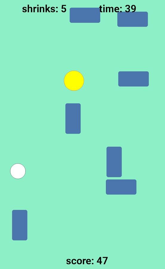Bumper Ball - Imagem 1 do software
