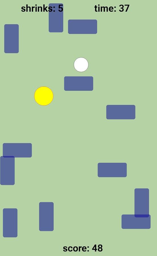 Bumper Ball - Imagem 2 do software