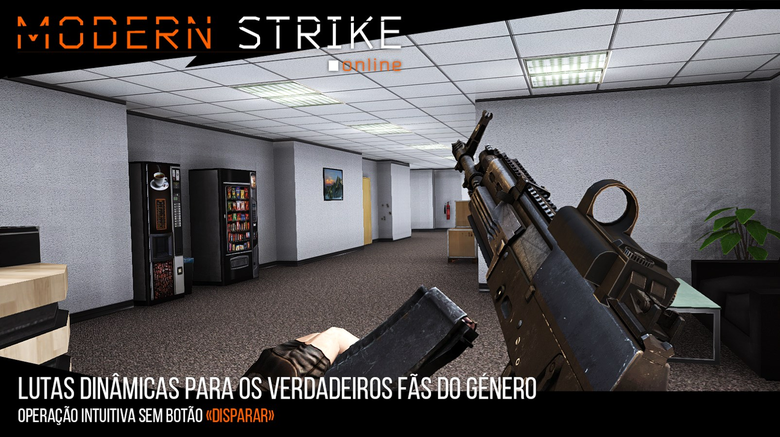 Modern Strike Online - Imagem 1 do software