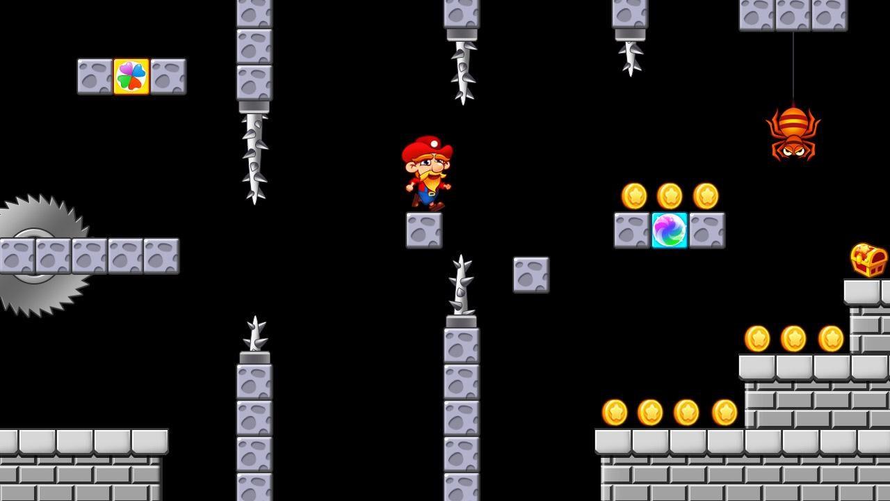 Super Jabber Jump 2 - Imagem 1 do software
