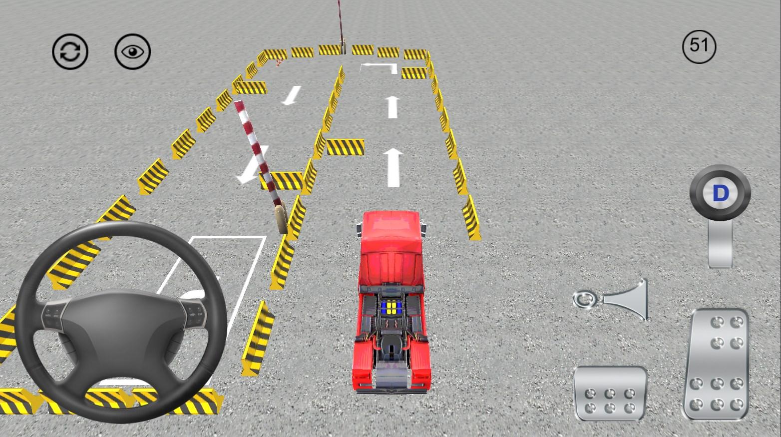 Truck Parking Simulator 2 - Imagem 1 do software