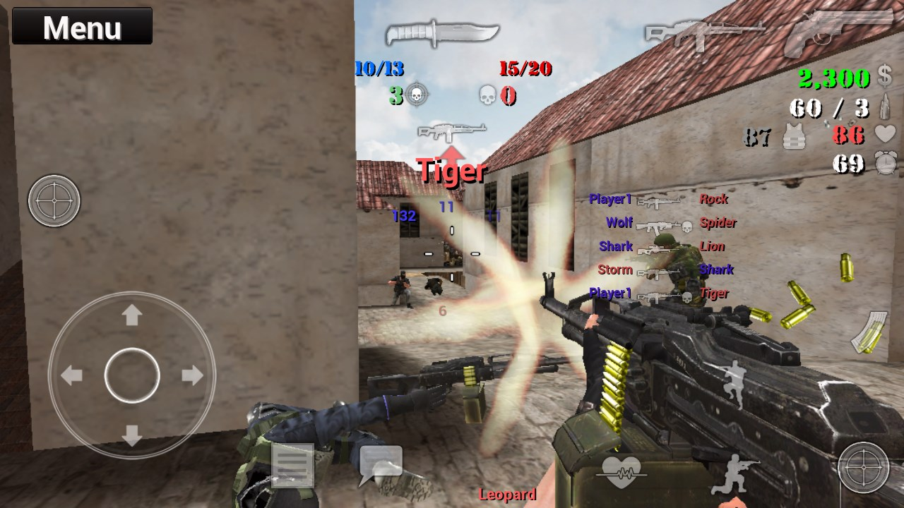 Special Forces Group 2 - Imagem 1 do software