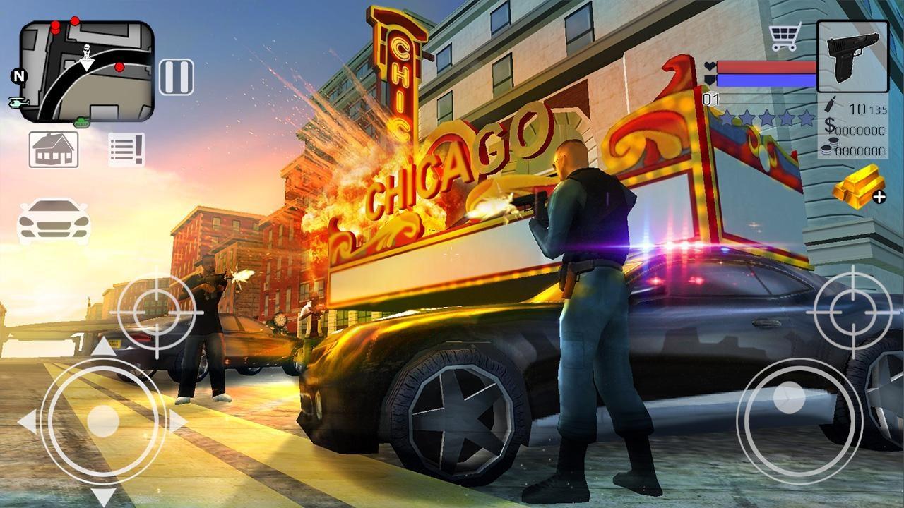 Chicago Police Story 3D - Imagem 1 do software