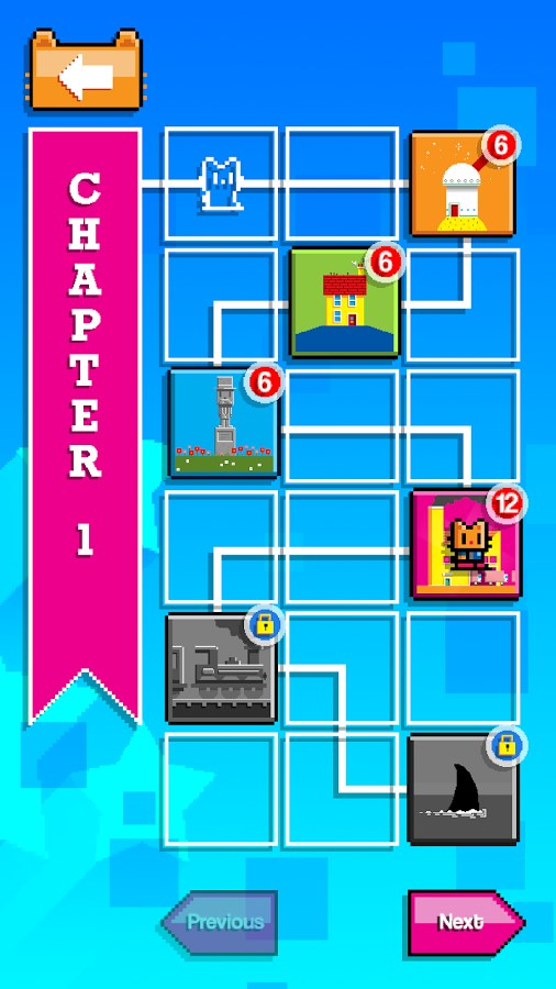 Pixelgrams: Pixel Puzzles - Imagem 2 do software