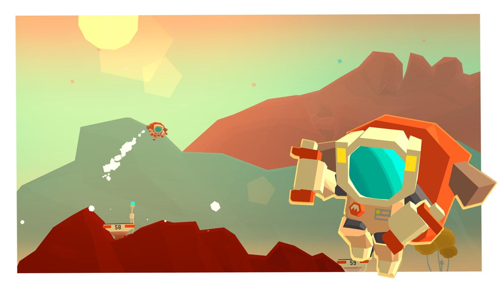 Mars: Mars - Imagem 1 do software