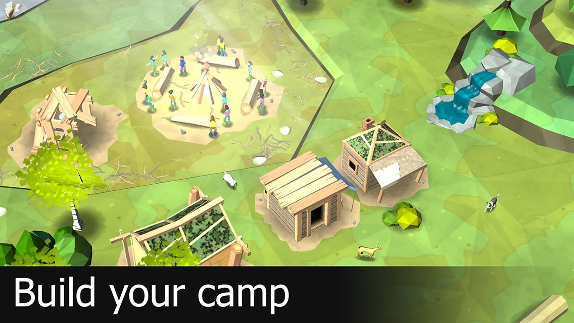 Eden: The Game - Imagem 1 do software