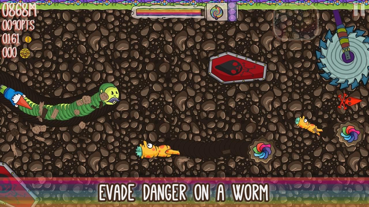 Gnome Dash - Imagem 1 do software