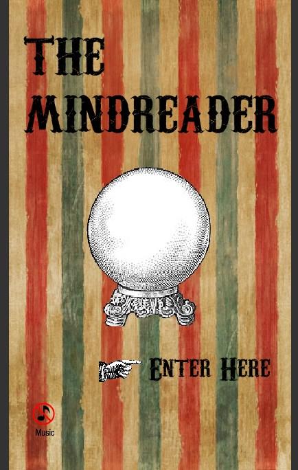 The Mindreader - Imagem 1 do software