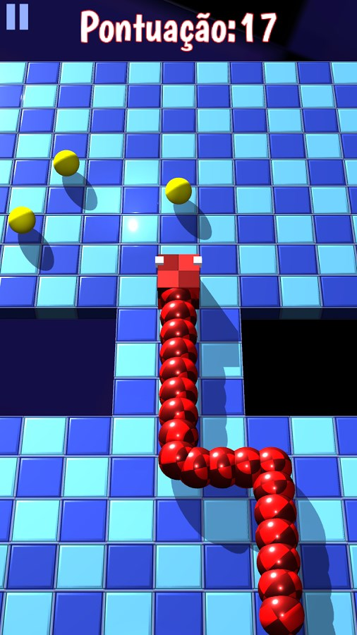 Snaky Squares - Imagem 1 do software
