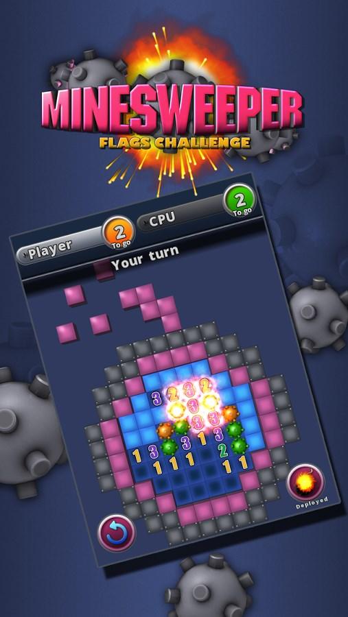 Minesweeper Challenge - Imagem 1 do software